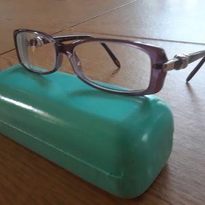 Tiffany & Co Rx Eyeglasses Frames TF2016-8061 53Q1